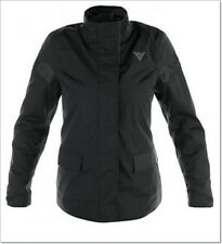 OFFERTA DAINESE GIACCA METROPOLE D-DRY LADY  NERO TG.XS  ARTICOLO 2654521