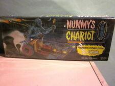 Polar Lights Mummy's Chariot Model 5004 Sealed