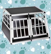 Hundetransportbox Hundebox Reisebox Transportbox Autotransportbox Kofferraumbox