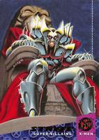 STRYFE / X-Men Fleer Ultra 1994 BASE Trading Card #64