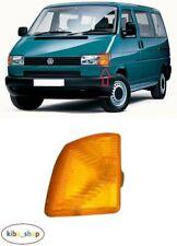 VW Transporter T4 1990 - 1996 Nuevo Delantero Indicador Repetidor ámbar Izquierda N/S