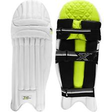 IHSAN X Pro Professional ICC Approved Cricket Batting Pads | USA Brand New Pad |
