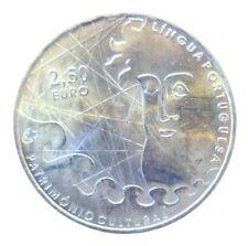 191 - 2,5 EUROS PORTUGAL 2009