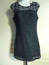 HOLLISTER NWT Navy Lace Dress Sz 1