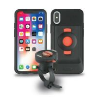 Tigra Fitclic Neo Vélo Support Guidon Kit Pour Apple iPhone X