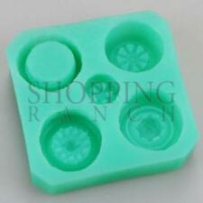 Vehicles Sugarcraft and Chocolate Moulds for Cake Decorating