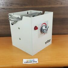 Vintage Prinz Photo Import Jet Rapid Film Dryer 260-195 Works Great 115V heater