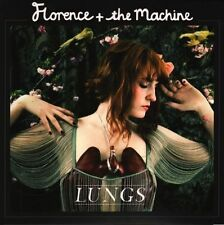 LP FLORENCE + THE MACHINE LUNGS  VINYL