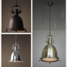 Large Chandelier Lighting Vintage Ceiling Light Kitchen Pendant Light Bar Lamp