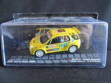 Rally Model Car IXO 1:43 SUZUKI IGNIS S1600 Monte Carlo 2005 A. Scorcioni   [P]