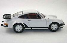 1:18 Norev Porsche 911 TURBO 3.3 (1978-1989) Blanco Limitado ed.1000stück NUEVO