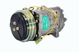 Sanden AC Compressor for Volvo 11104419 70-1-0026