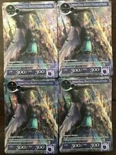 Force of Will 4x 4 x Magic Stone of Darkness TAT-105 C x4 MINT