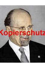 A46 Walter Ulbricht 1. Sekretär ZK SED Staatsratsvorsitzender DDR ca.25x20 Foto