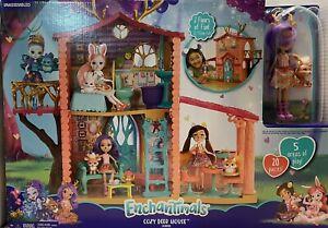 Enchantimals Playset