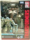 Transformers Studio Series #78 Revenge Of The Fallen : Sideswipe Action Figure