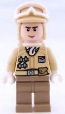 LEGO 8129 - Star Wars - Hoth Rebel Trooper - Minifig / Mini Figure