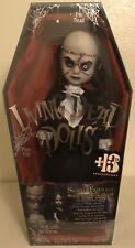 Living Dead Dolls Scary Tales Beauty's Beast Volume 2 New Mint in Sealed Coffin