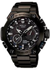 G-Shock MRGG1000B-1A MR-G GPS Hybrid Waveceptor Full Metal *AUTHORIZED DEALER*