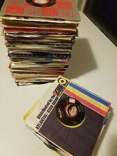 "Great Lot of (25) 45's Records Jukebox 7"" 45 RPM vinyl records Juke Box random"