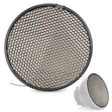 "UK 17cm Φ170mm Studio 6x6 6mm Honeycomb Grid for 7"" Standard Reflector"