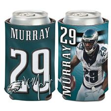 Philadelphia Eagles Wincraft #29 DeMarco Murray 12oz Can Coolie Free Ship