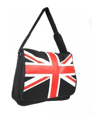 Union Jack / Messenger / Courier  / Shoulder bag School Bag