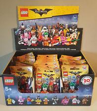 LEGO The Batman Movie Minifigures Series **RANDOM FIGURE** - Brand New & Sealed