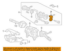 HONDA OEM Anti-Theft-Ignition Immobilizer Module 39730S84A02