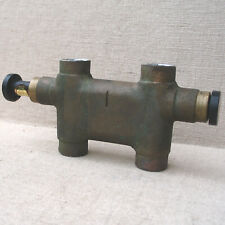Sweat union bypass valve