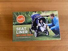 Austlen Entourage Second Seat Liner