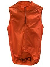NEW POC AVIP Light Wind Vest Extra Large Xl  Zink Orange 1205 PC530801205XLG1