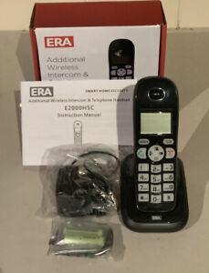 ERA Wireless Additional Intercom & Telephone Handset