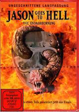 Jason Goes To hell - die Endabrechnung (ungeschnit