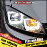 Para el montaje de VW Golf6 faros Bi-Xenon lente doble viga de KIT HID 2009-2012