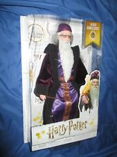 "Albus Dumbledore Mattel 12"" Harry Potter Wizarding World Movie Doll/Figure"
