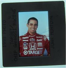 JUAN PABLO MONTOYA 1999 CART F1 NASCAR 2000 INDY 500 WINNER ORIGINAL SLIDE 5