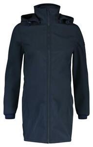 IAL Esprit V1984451 Umstandsjacke Winter Jacke Mutter Schwangerschaft Blau 40