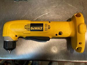 Dewalt DW960 18 Volt Cordless Right Angled Driver Drill Body
