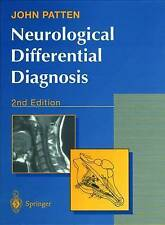 Neurological Differential Diagnosis-ExLibrary