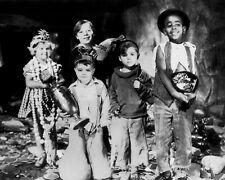 THE LITTLE RASCALS 'Our Gang' Glossy 8x10 Photo Mamas Little Pirate Print Poster