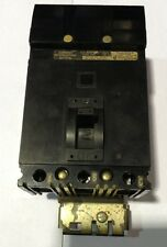 Fa32015 Square D Sqd Type Fa Circuit Breaker 3 Pole 15 Amp 240V