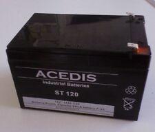 Batterie onduleur 12V pour APC Smart-UPS 620 (SC620I)  (RBC4)