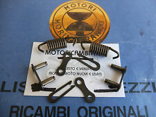FRANCO MORINI S5 MALAGUTI GRIZZLY MINICROSS  KIT SPRING CLUTCH JOINT CHAIN
