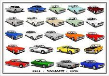 Valiant Miniatures R S Series Ap5 Ap6 VC Ve VF VG VH VJ VK Print