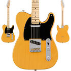 Fender American Professional Telecaster Electric Guitar Butterscotch Blonde Tele