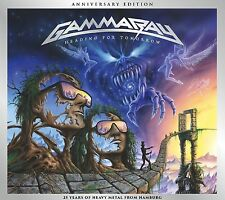 Gamma Ray-heading for Tomorrow (Anniversary Edition) 2 CD NUOVO