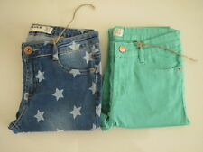 BN Cotton On Ladies Skinny Leg Stretch Jeans  x 2    Size :  Aus 10