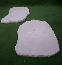 Irregular Stepping stone sets/ Paving / Yorkshire Buff Free delivery local