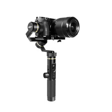 FeiyuTech G6 Plus 3-Axis Handheld Stabilizer - Black